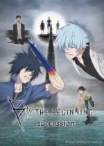 B: The Beginning Succession (S2) Episode 1-6 Subtitle Indonesia