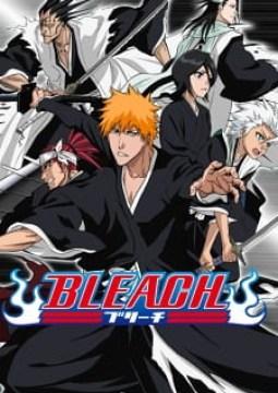 Bleach Episode 01-366 Lengkap Subtitle Indonesia