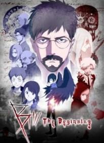 B: The Beginning Episode 01-12 Subtitle Indonesia Batch