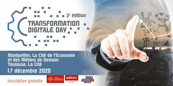 Transformation Digitale Day 2020