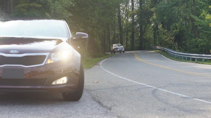 Kia Optima – Rental Car Review