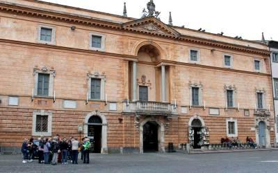 Andrea Taddei eletto presidente dell'Opera del Duomo