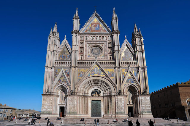 "Il ""Magnificat"" di Giuseppe Pedota torna in Duomo grazie al Lions Club"