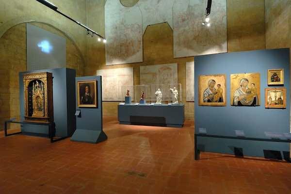 Riapre il Museo dell'Opera del Duomo. Poche e semplici regole per visitarlo in sicurezza
