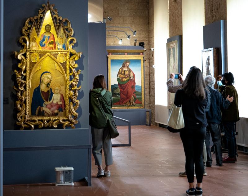 Dal 15 Maggio riapre il Museo dell'Opera del Duomo e il Museo Emilio Greco