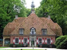 De Slotplaats in Bakkeveen
