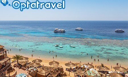 sharm el sheik all inclusive