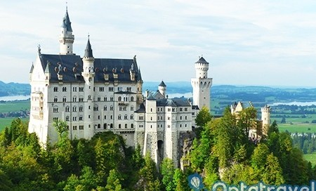 baviera castello