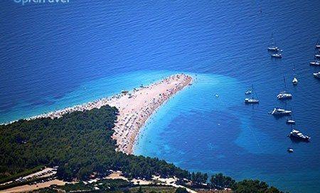 croazia brac