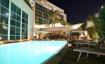 bisceglie hotel
