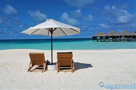 maldive vacanze