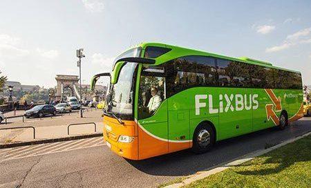 flixbus autobus
