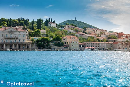 croazia dubrovnik