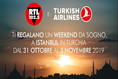 CONCORSO RTL TURKISH