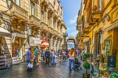 grupon viaggi sicilia
