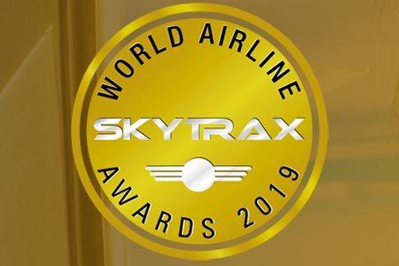 classifica compagnie aeree 2019 skytrax