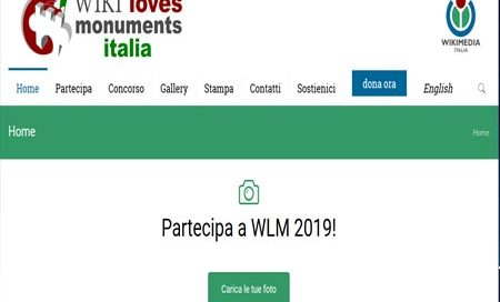 concorso wiki loves museum