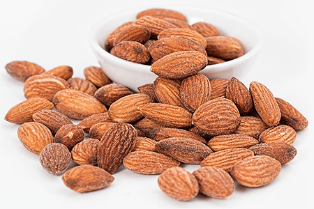 Eat Heart-Healthy Nuts Each Day