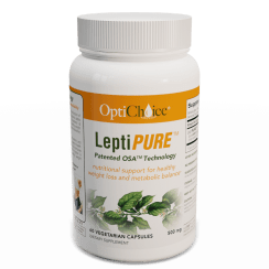 Opti-Choice LeptiPure with VesiSorb