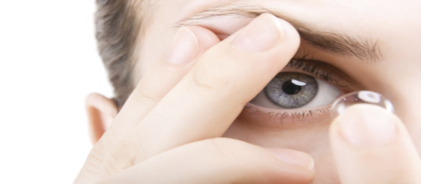 8ea274449f Lo que necesitas saber si usas lentes de contacto | Optica Caroni