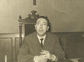 Joan Fàbregas