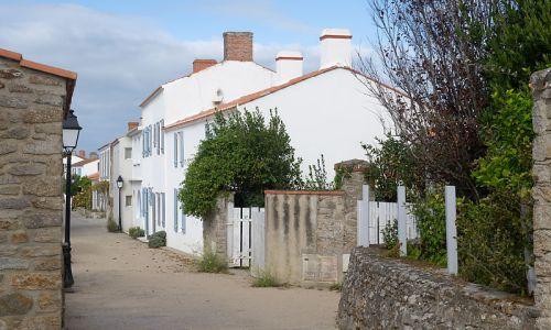 Le Vieil à Noirmoutier