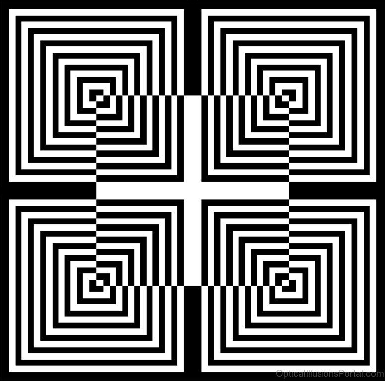 37 hilarious 3d illusion