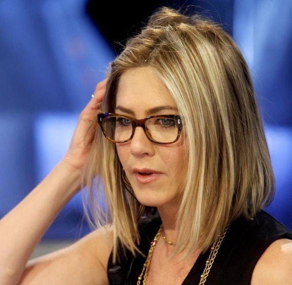 Jennifer Aniston Glasses