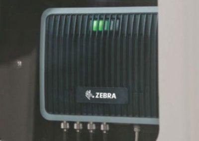 Fixed RFID Readers