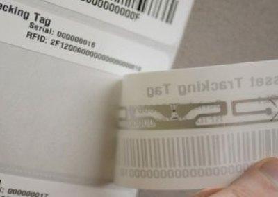RFID Tags & Media