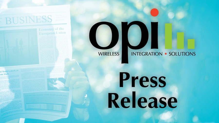 PRESS RELEASE: Optical Phusion Welcomes Steve Lafreniere to its Sales Engineering Team