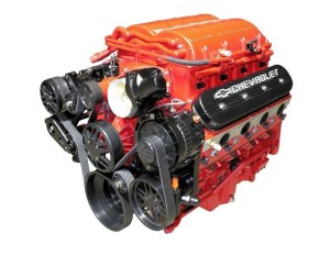 Pros and Cons of the LS engine.