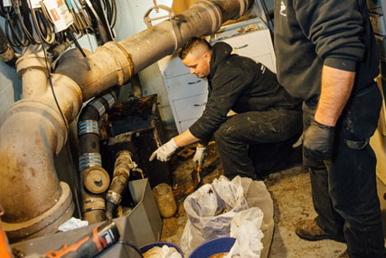 What do You Need to look for to Hire Grease Trap Professionals?