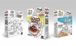 Custom Chocolate Window Boxes