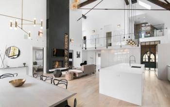 Tips To Transform Your Old Home In Modern And Stylish One