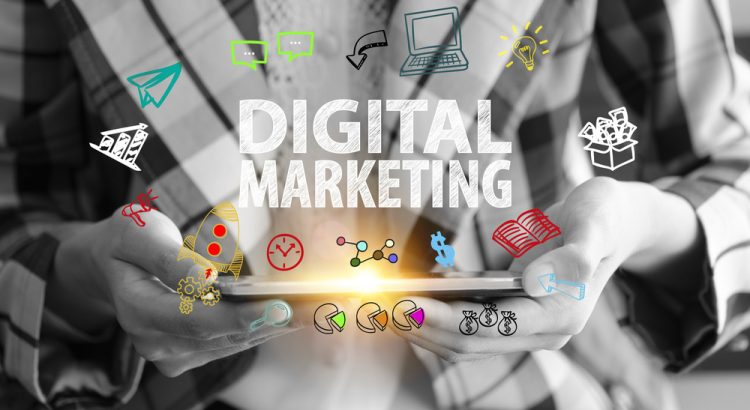 How digital marketing can transform your business