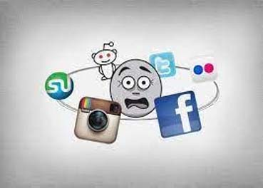 Expansion of social networks