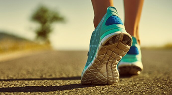 Walking Can Help You Live A Longer, Healthier Life