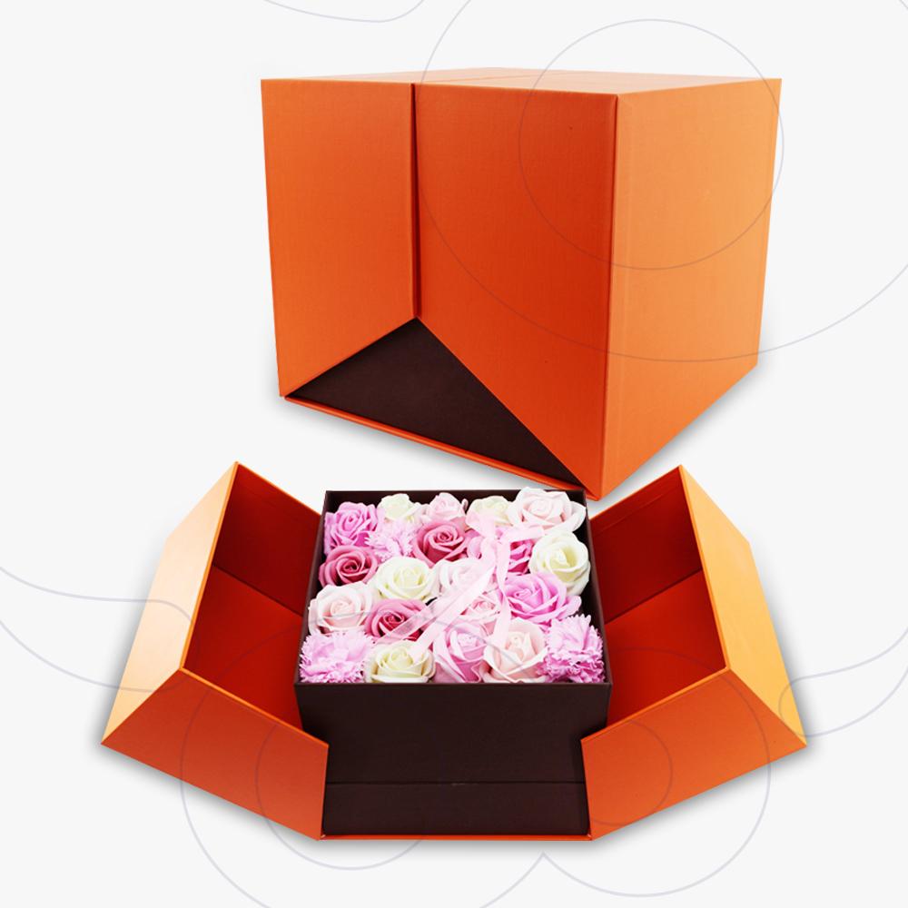 Why Cardboard Made Custom Rigid Boxes Are Helpful in Marketing