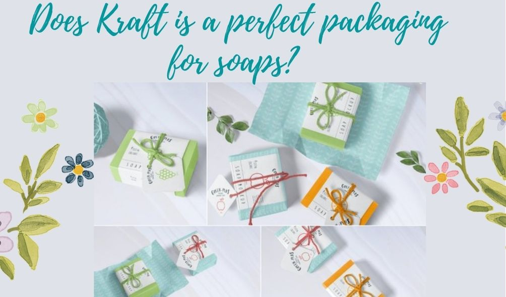 What type of design you should pick for your soaps?