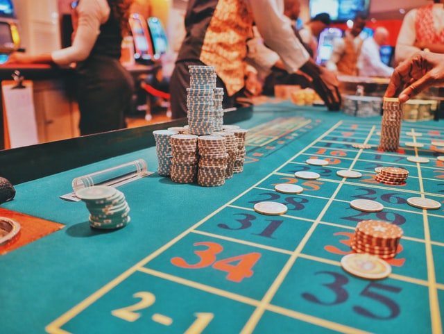 Progressive Jackpot On Slots – Is It Just For Online Casinos?