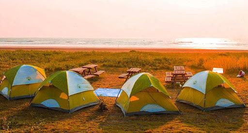 5 Best Camping Destinations In Maharashtra
