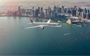 Doha to visit if you fly far to the East