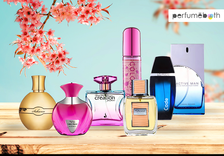 How Your Perfume A Refreshing Twist With These Tips