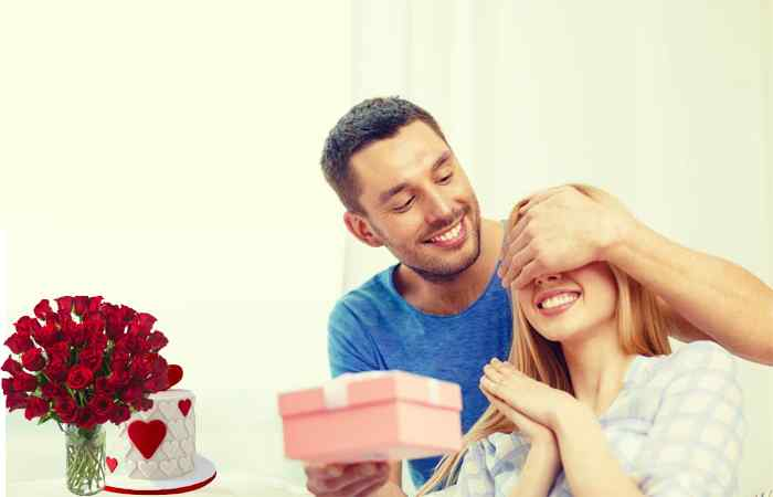 Romantic Anniversary Gifts for Wife to Convey Your Love