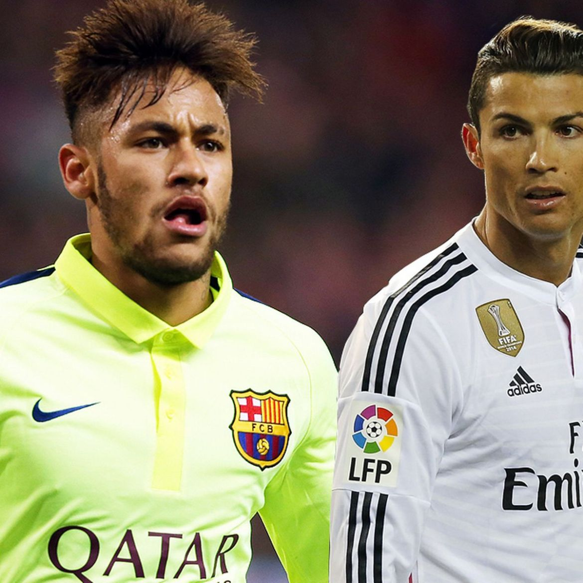 Comparing Neymar to Ronaldo: Which One is Better?