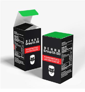 Use Custom Beard Oil Boxes Wholesale That Brings More Buyers