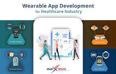 App Development For HealthCare Sector
