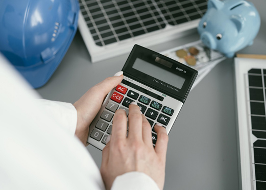How can you use a two-wheeler loan EMI calculator? A simple guide.