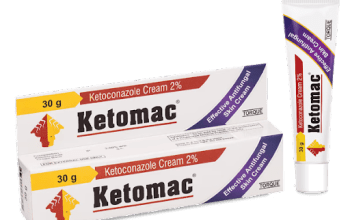 Top effective benefits of using ketomac fungal cream